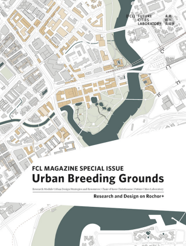 Urban Breeding Grounds